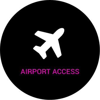 Airport Access